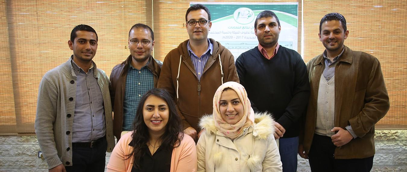 'جمعية نطوف' تنتخب مجلس ادارة جديد