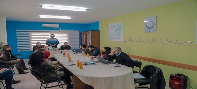 جمعية نطوف تعقد اجتماع الجمعية العمومية السنوي لعام 2018م